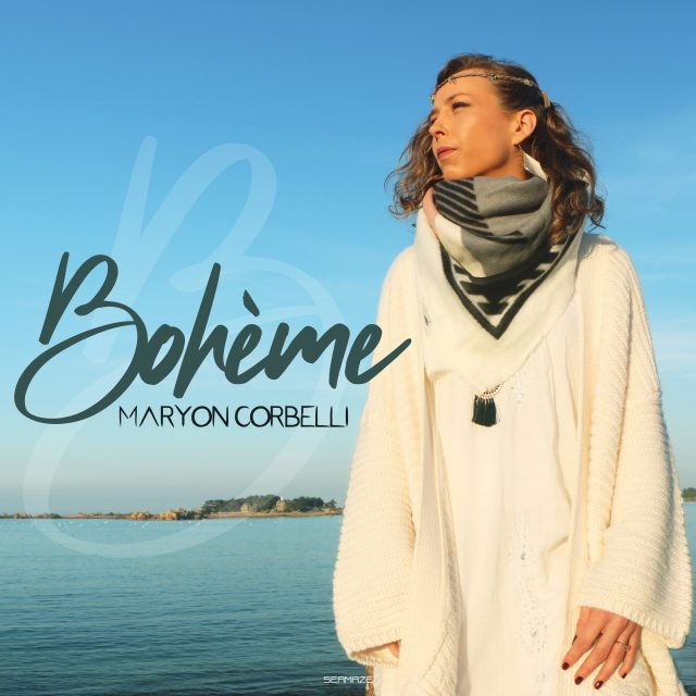 POCHETTE BOHEME - MARYON CORBELLLI
