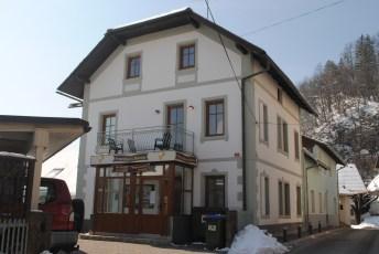 Hostel in Bled