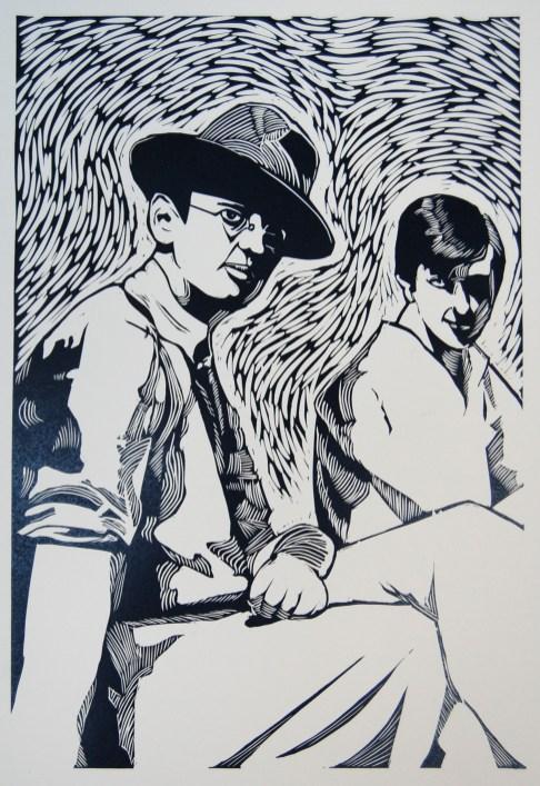 Joseph & George Plunkett