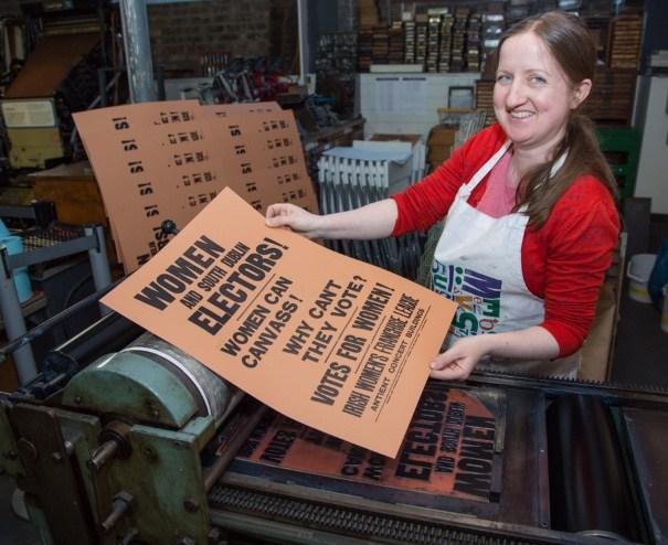 Mary Plunkett | Design & Letterpress