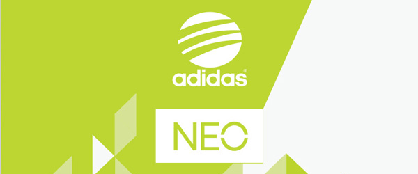neo adidas logo