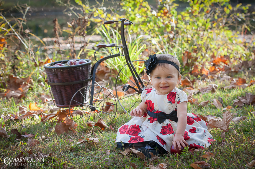 South Jersey Children Photographer