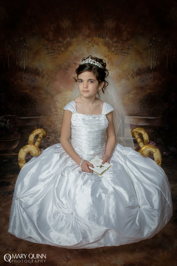Communion Dress Moorestown NJ