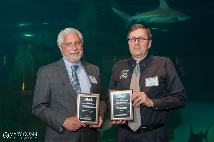 Adventure Aquarium Camden New Jersey Corporate Photographer