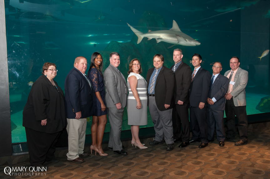 Adventure Aquarium Camden New Jersey Event Photographer