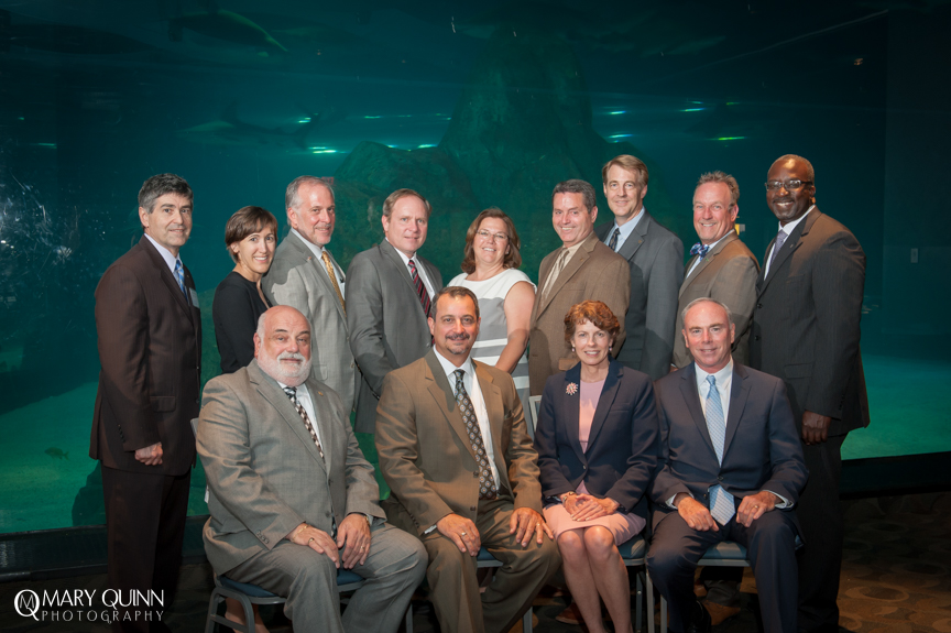 Adventure Aquarium Camden New Jersey Photographer