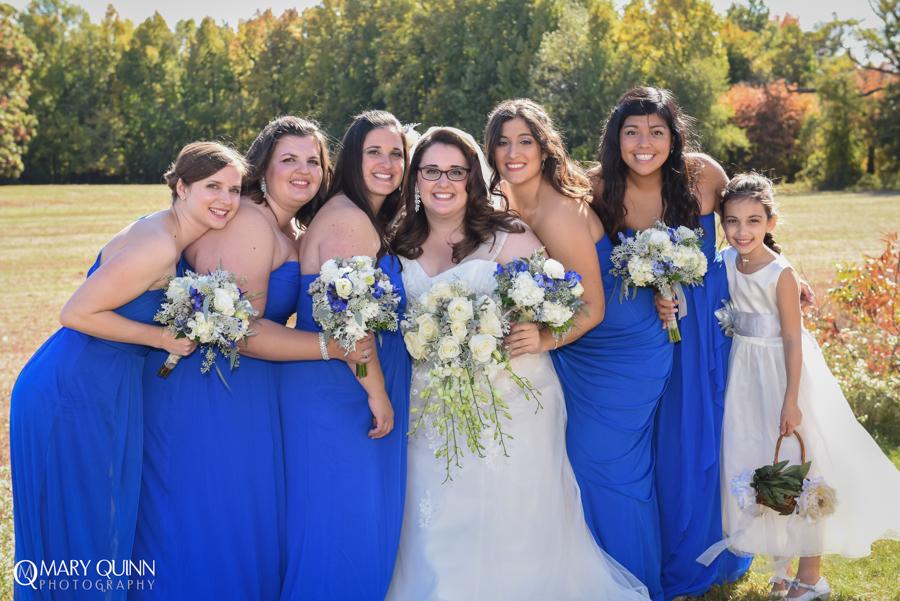 Wedding at Tavistock