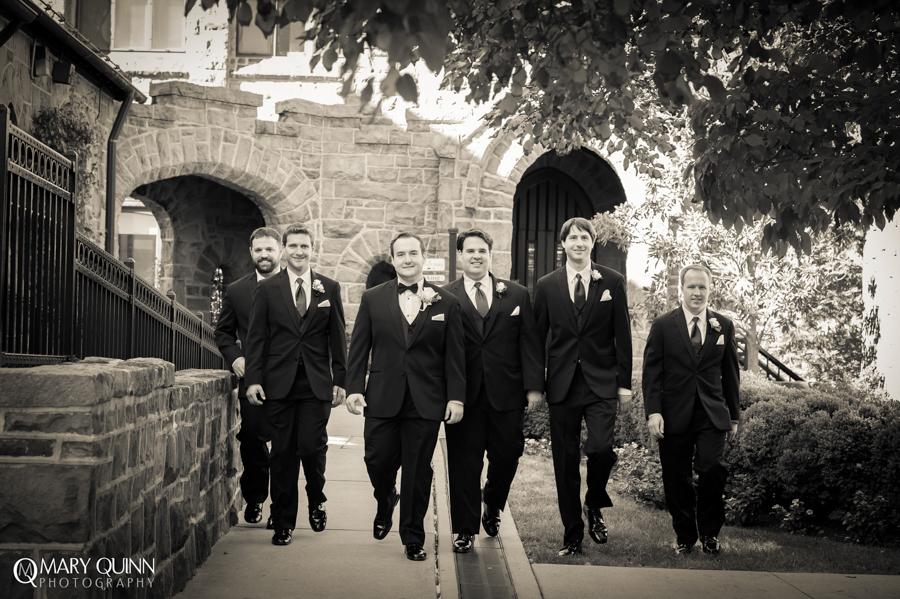 Haddonfield NJ Wedding