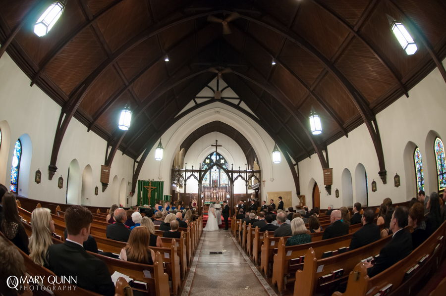 Haddonfield NJ Church