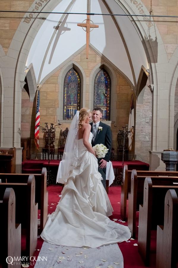 Burlington, NJ Wedding