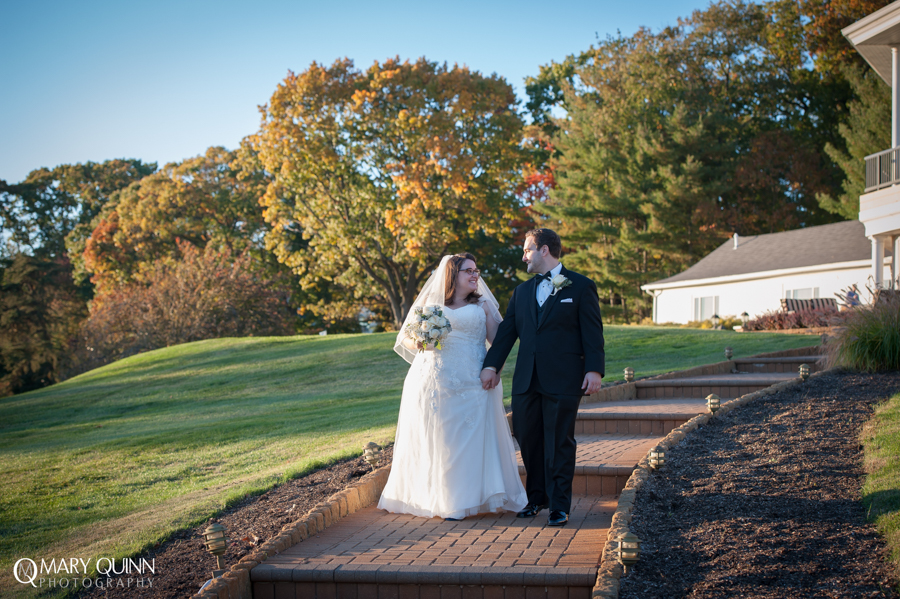Tavistock Country Club Wedding