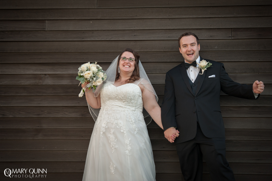 Tavistock Wedding