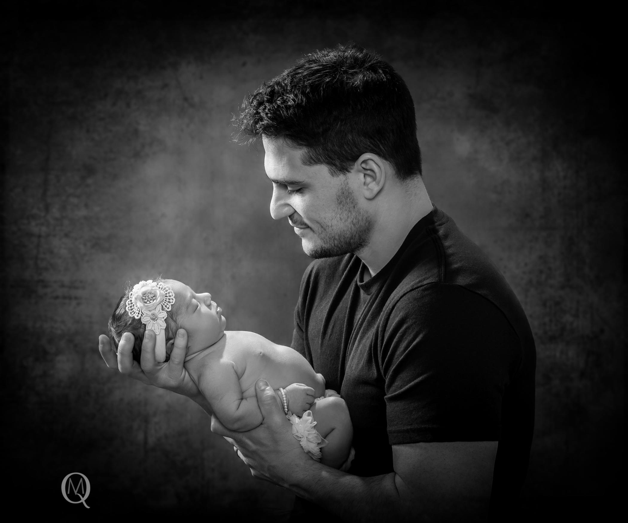 South Jersey Newborn Photographer