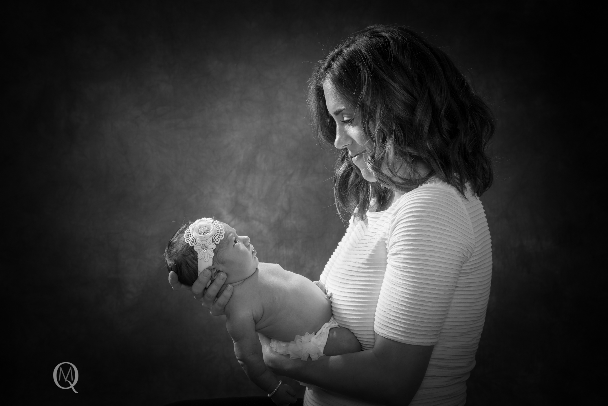 Newborn Photographer in Burlington County
