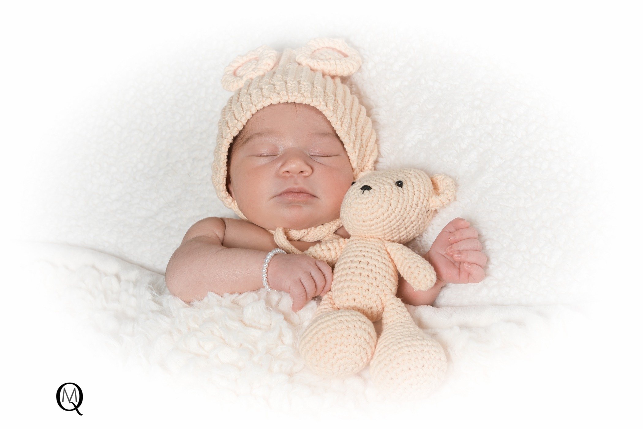 Newborn Photographer in Marlton NJ