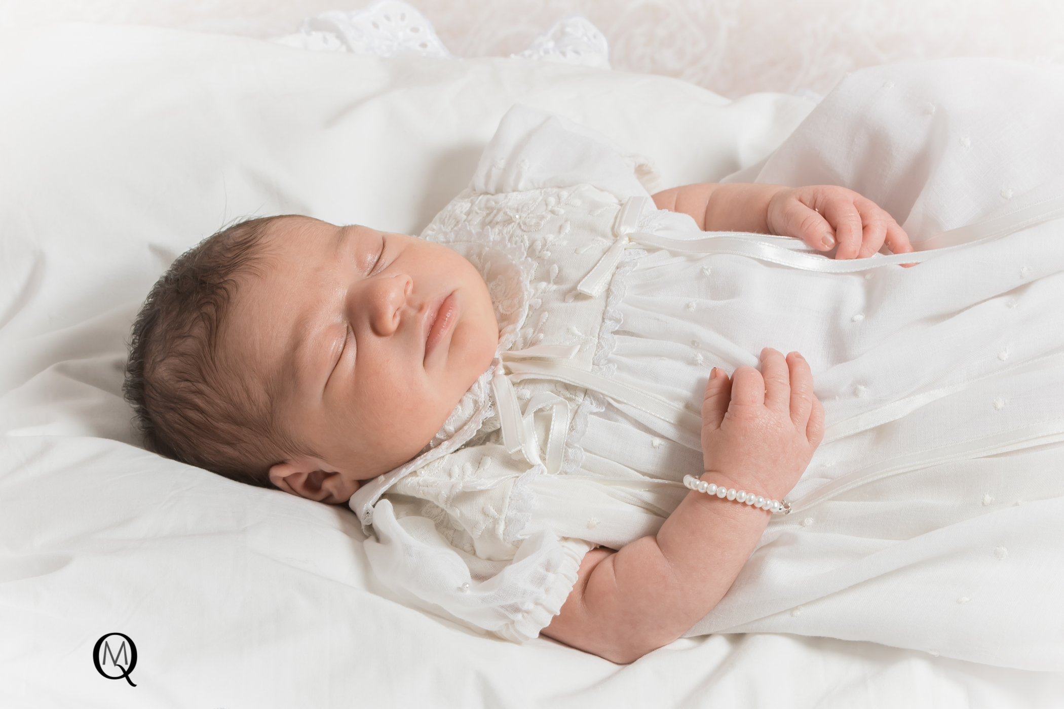 Baptism Photographer in South Jersey