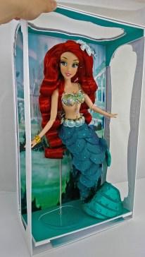 """Limited Edition 17"""" Ariel Doll"""