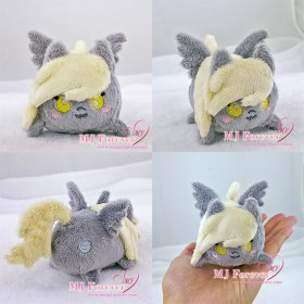 Derpy tsum sewn by meee!!!!! :)