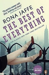 The Best of Everything by Rona Jaffe