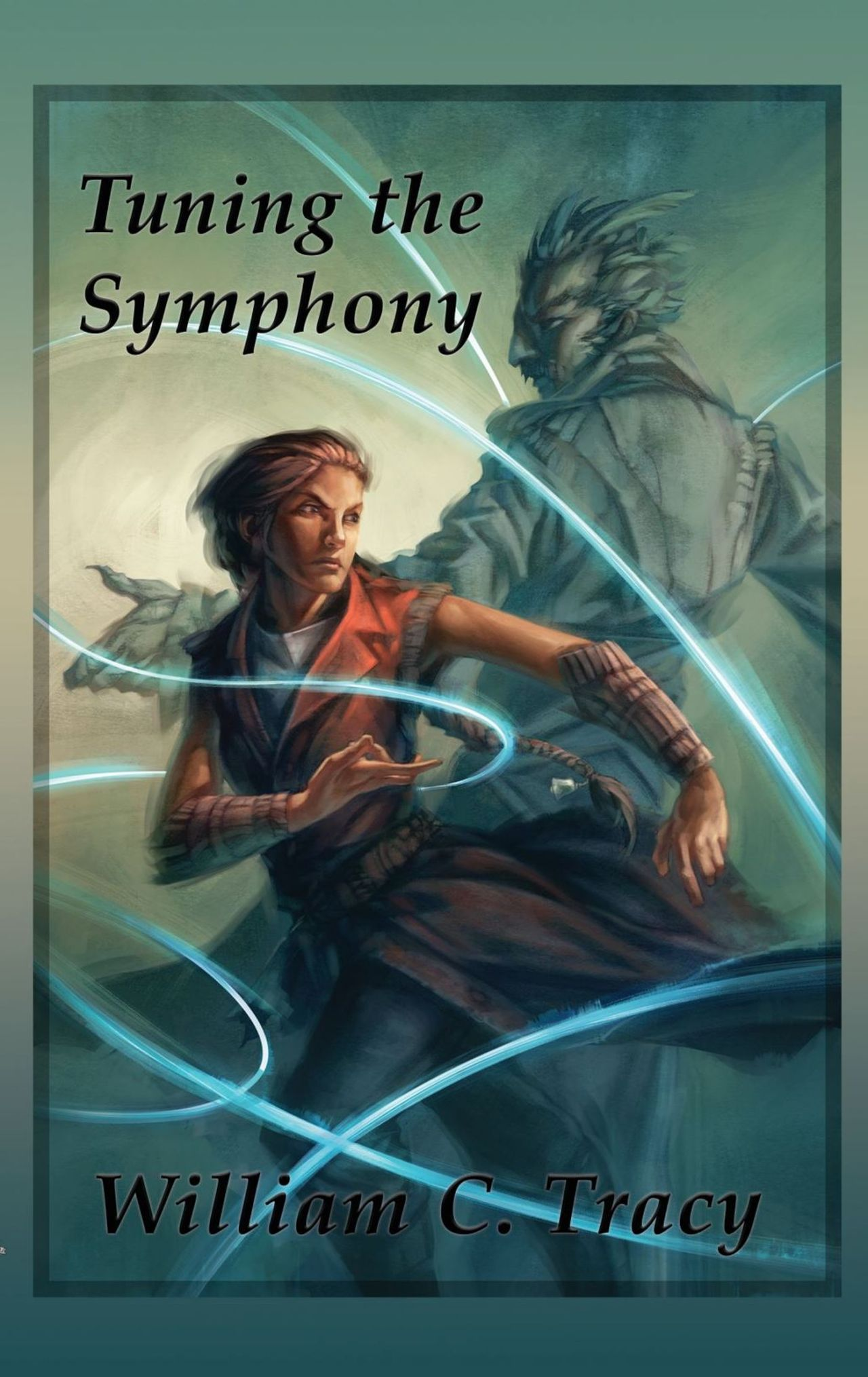 Tuning the Symphony cover
