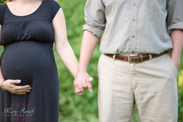 Frederick, MD maternity shoot (12)