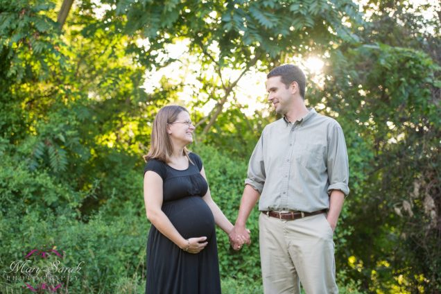 Frederick, MD maternity shoot (13)