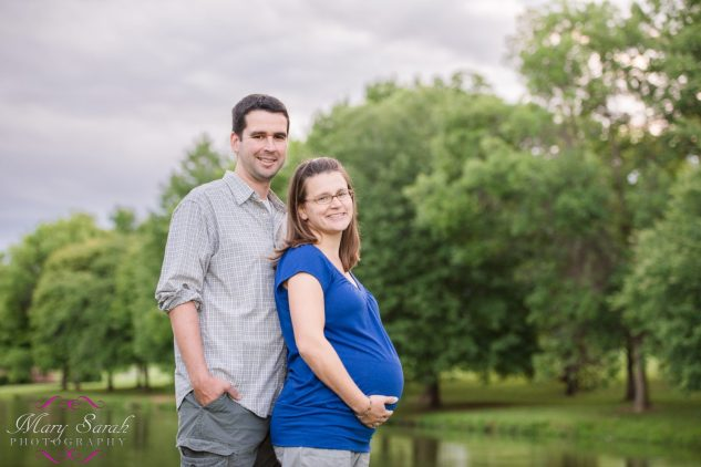 Frederick, MD maternity shoot (31)