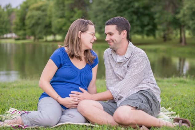 Frederick, MD maternity shoot (34)