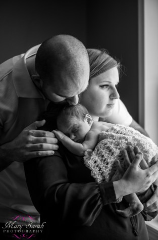 Frederick, MD newborn photographer-4