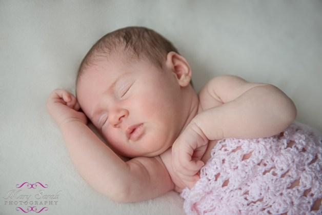 Frederick, MD newborn photographer-9