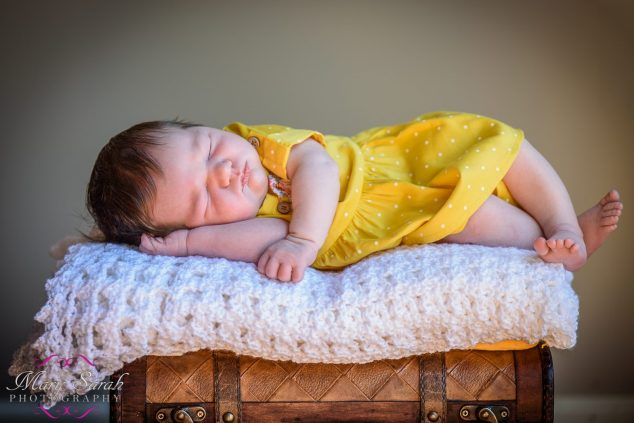 Frederick MD newborn photographer (2)