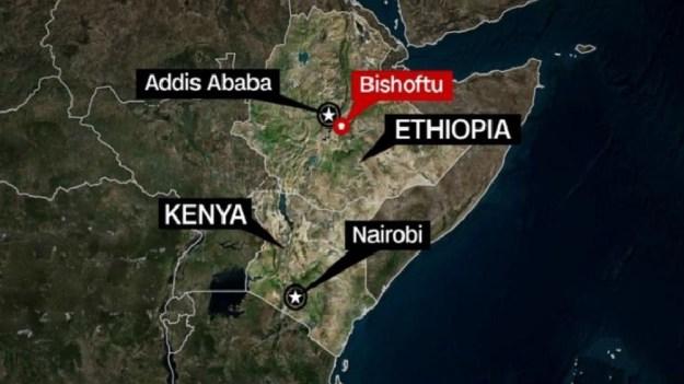 149 passengers, 8 crew confirmed dead in Ethiopian 737-MAX 8 crash