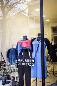 Maureen de