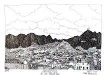 San Cris Panorama