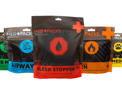 Med Packs