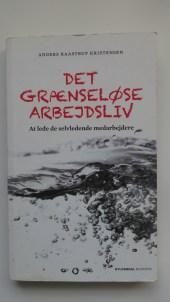 Anders Raastrup Kristensen jobber til daglig på Copenhagen Business School hvor han forsker på moderne arbeidsliv. Vi har samarbeidet ved flere anledninger og Anders inspirerer alltid med sitt engasjement og sin kunnskap.