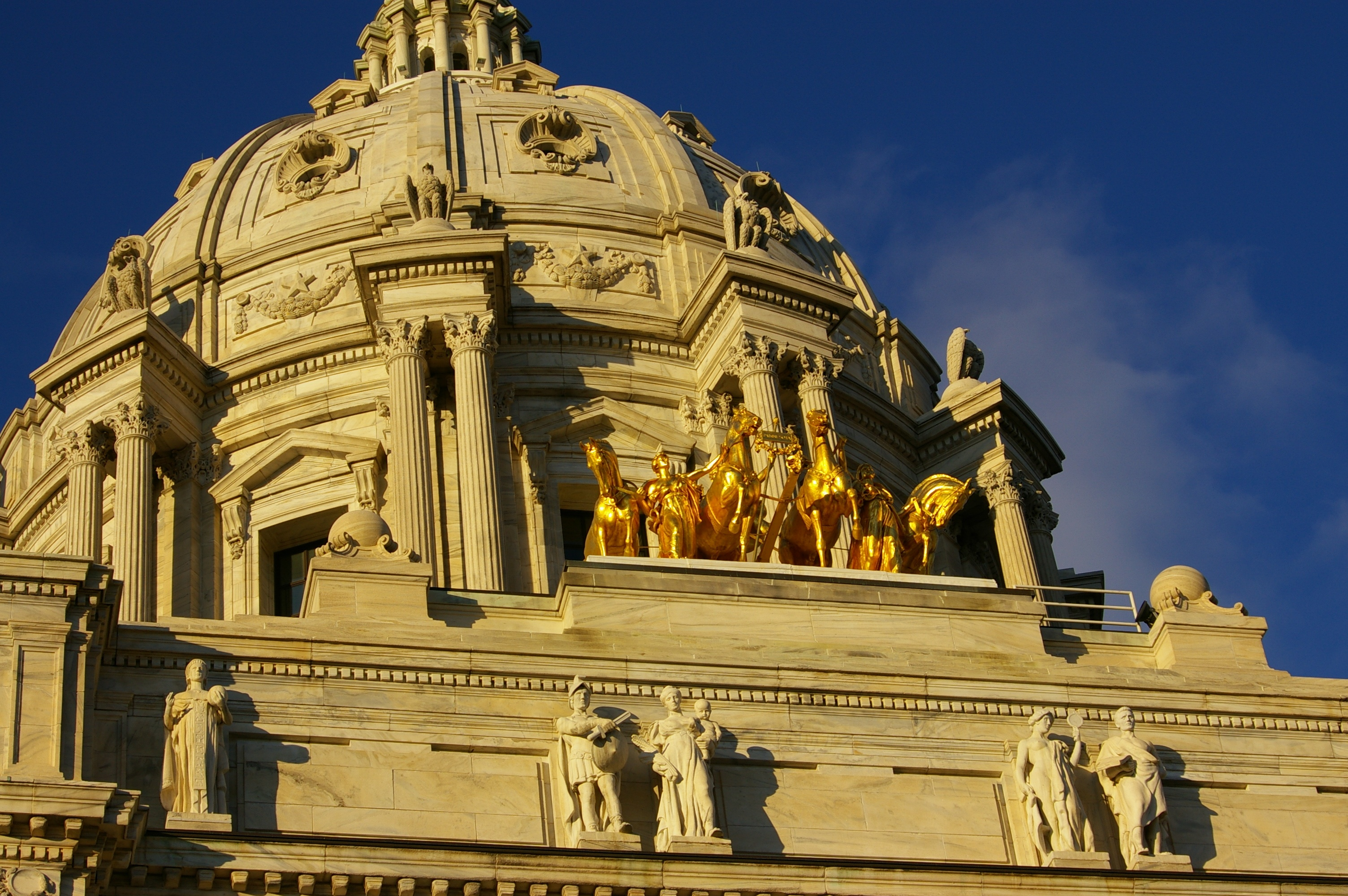 Meanwhile in Minnesota – Three issues and ideas for action
