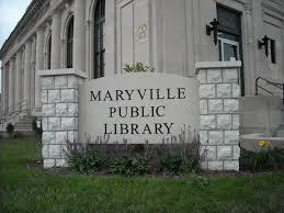 corner photo of library exterior