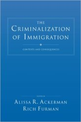 criminilization of immigration cover