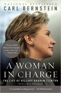 woman in charge cover