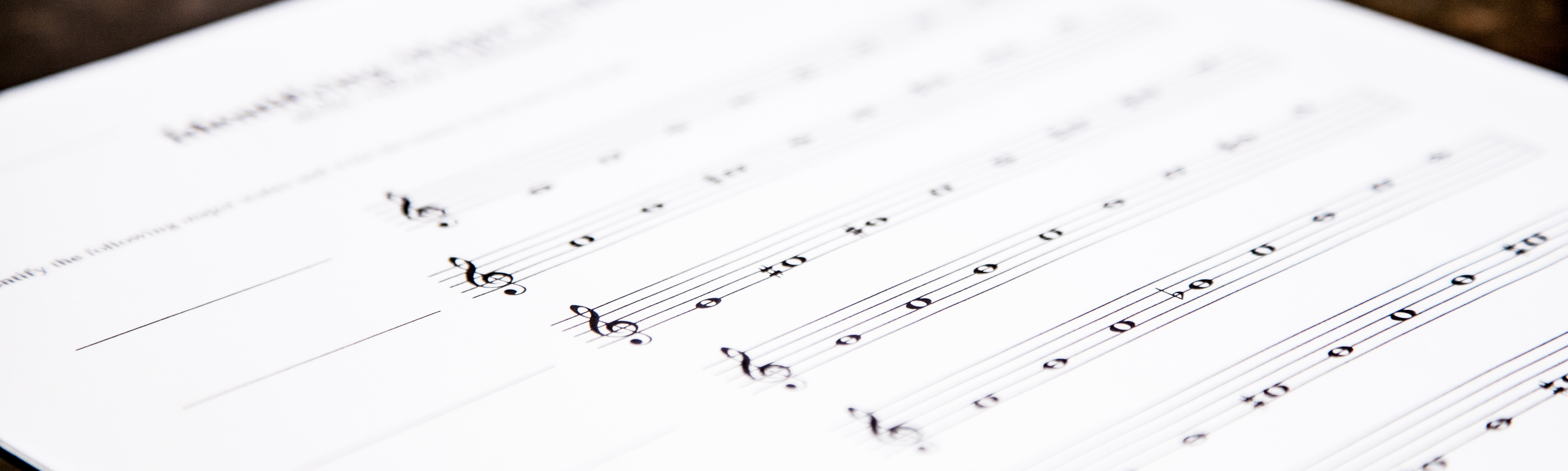 Worksheet Piano Music Notes For Beginners And Worksheets