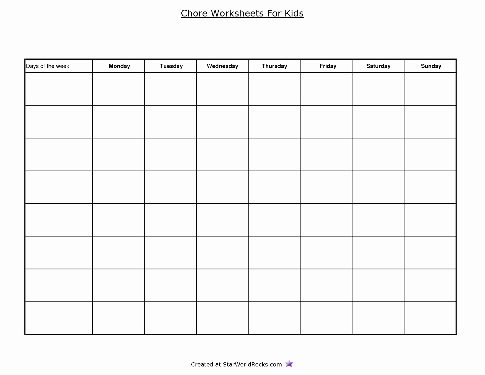 Blood Pressure Worksheets Printable