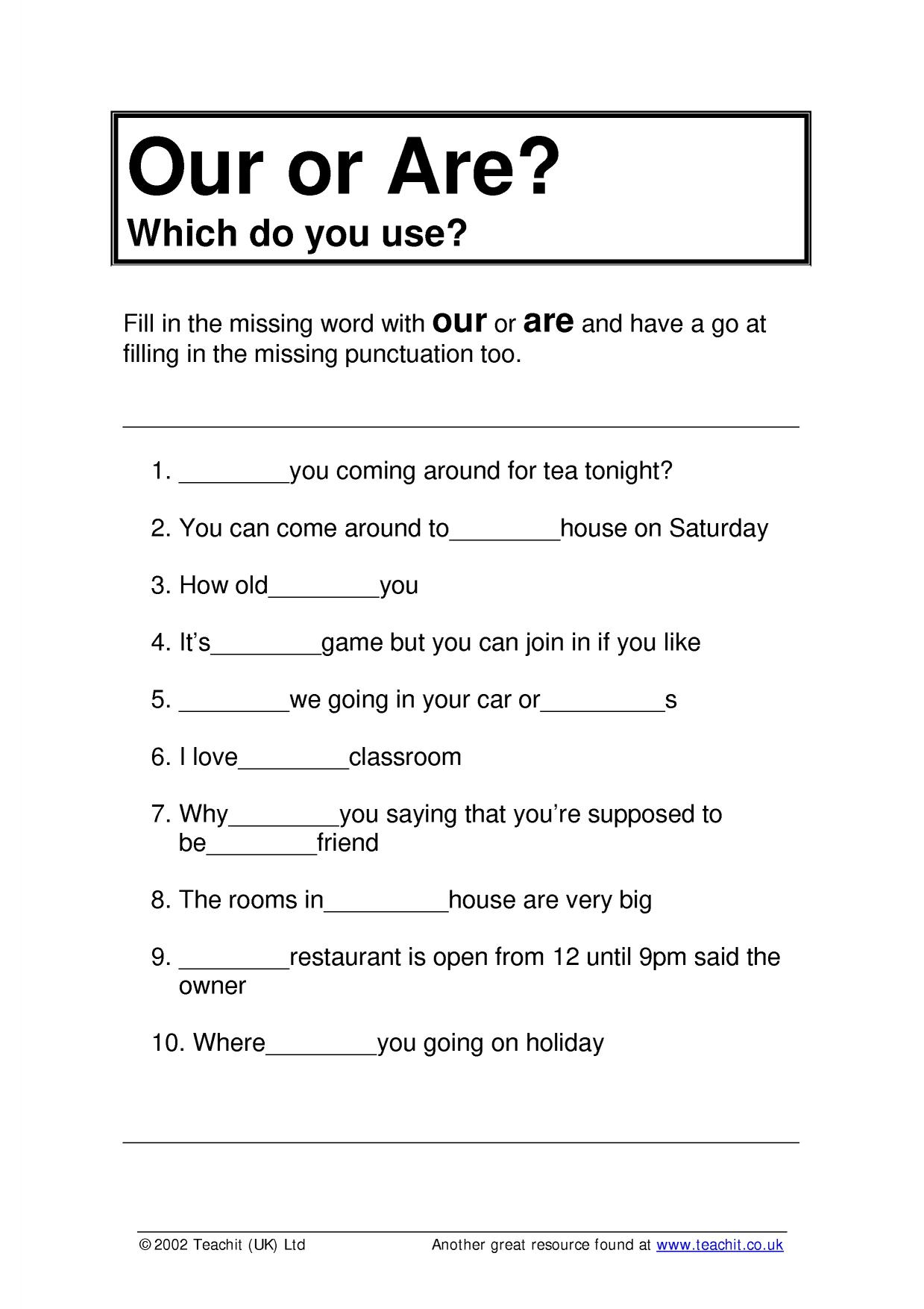 Download And Print This Free The Jungle Book Worksheet And
