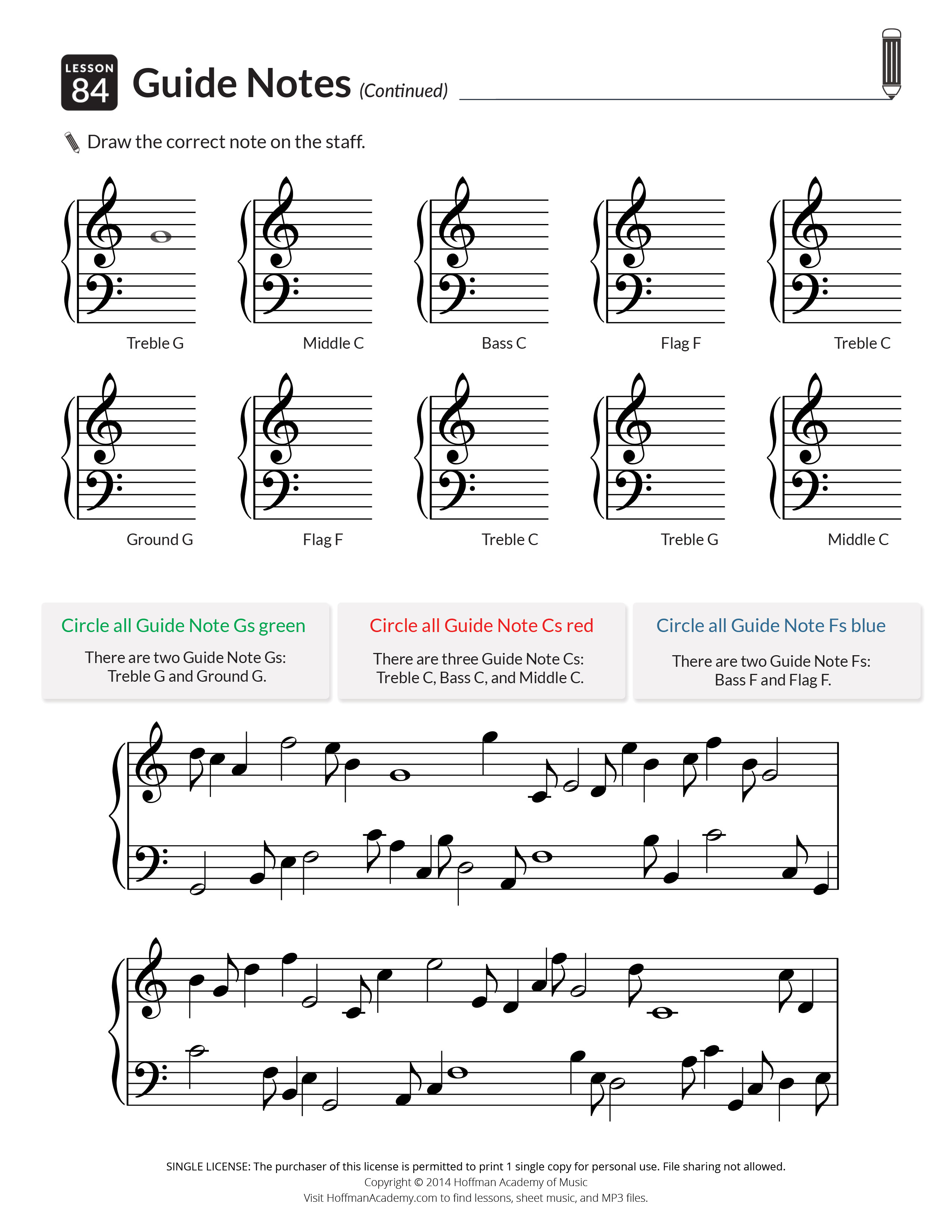 Diy Piano Sheets For Under 3