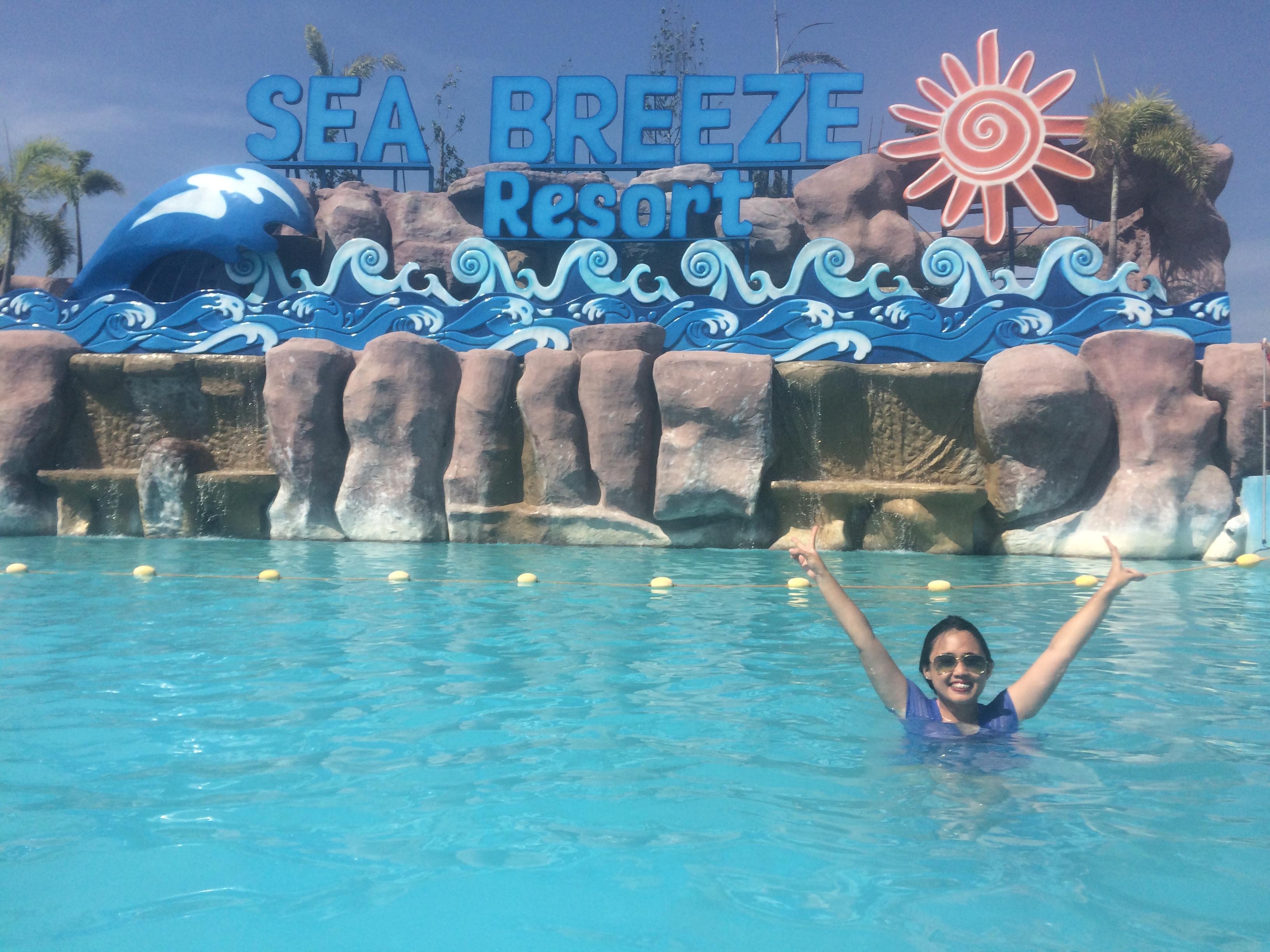 Sea Breeze Resort Taguig Room Rates
