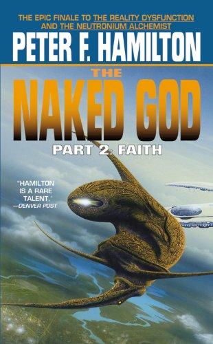 Naked God 2