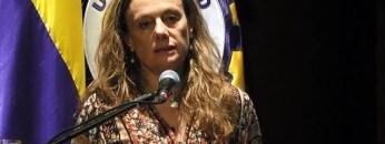 Cristina Zurbriggen. V Congreso Nacional de Ciencia Política
