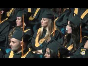 Grados Pregrados Universidad EAFIT 29 de Junio 2018 6:00 p.m.