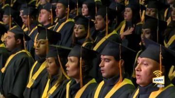 Grados Universidad EAFIT. Diciembre 1 de 2016. Hora: 2:00 p.m.