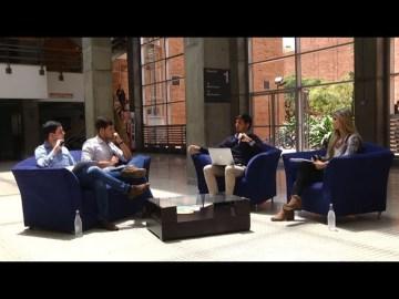 Video Chat: Código Nacional de Policía y Convivencia